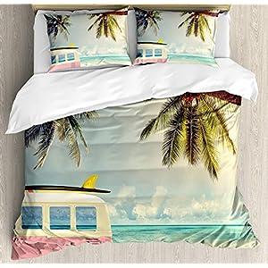 61vKdUydatL._SS300_ 50+ Surf Bedding and Surf Comforter Sets