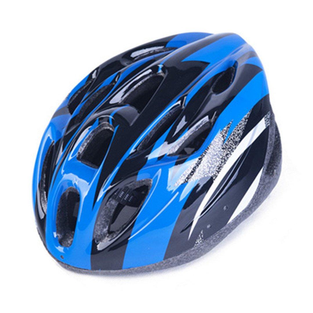 Karneho Fahrradhelm Rennrad Fahrrad Radfahren Schutzhelm EPS + PC Material Ultraleicht Atmungs MTB Fahrradhelm