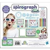Everest Spirograph 3D Kit