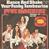 Love Machine: Dance And Shake Your Funky Tambourine [Vinyl]