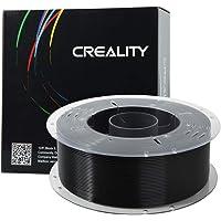Creality 3D PLA Filament 1.75mm 1KG Bobine pour imprimante 3D - Noir