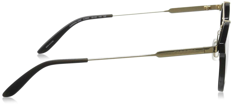 Carrera Mens Ca126s Round Sunglasses