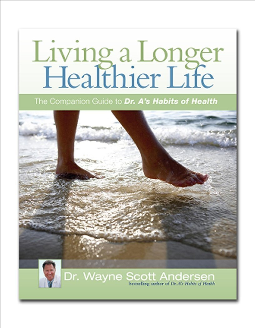 Living Longer Healthier Life Companion product image
