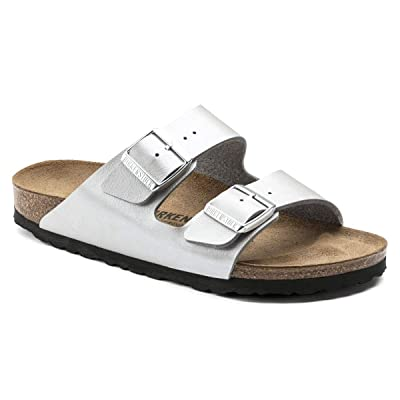 Bellmora Unisex Leather Buffalo Sandals Light Brown, Mens 3 // Womens 5