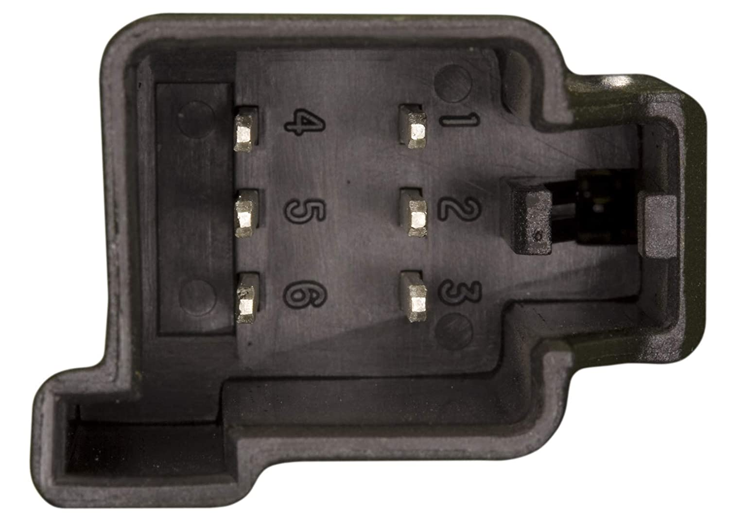 WVE by NTK 1S8853 Seat Heater Switch