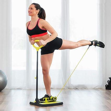 Innova-Goods Buttocks & Legs! Plataforma de Fitness para piernas ...