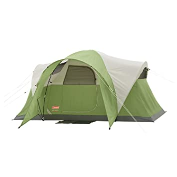 Coleman Montana 6-Person Tent  sc 1 st  Amazon.com & Amazon.com : Coleman Montana 6-Person Tent : Sports u0026 Outdoors