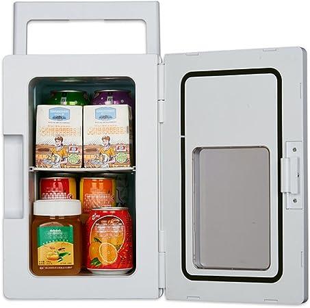 Caja refrigerada de insulina XXGI Caja De Enfriamiento Portátil para Medicamentos 10L para Refrigerador Y Mini Refrigerador para El Hogar, Refrigerador Pequeño Y Refrigerador De Insulina: Amazon.es: Hogar