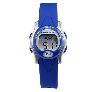 3c8ce1ab45ad hiwatch relojes deportivos ninos