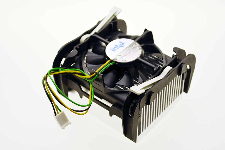Intel Heatsink w/ Cooling Fan Socket 478 A80856-002