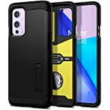 Spigen Tough Armor Designed for OnePlus 9 Case 5G [Compatible with NA & EU Versions, NOT Compatible with CH & in Versions] (2