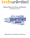 Modern Monetary Theory and Practice: An Introductory Text