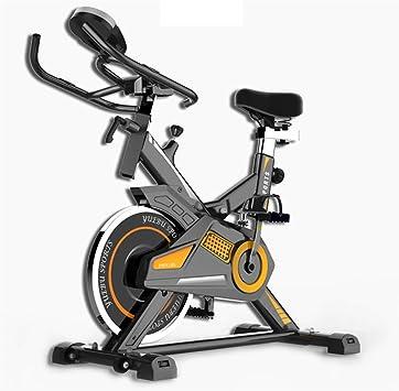 KuaiKeSport Bicicleta Spinning Profesional,Bicicleta Estatica LCD ...