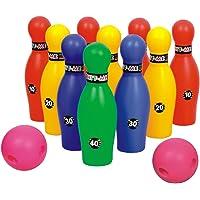 Junior Bowling 10 PIN, Multi Color