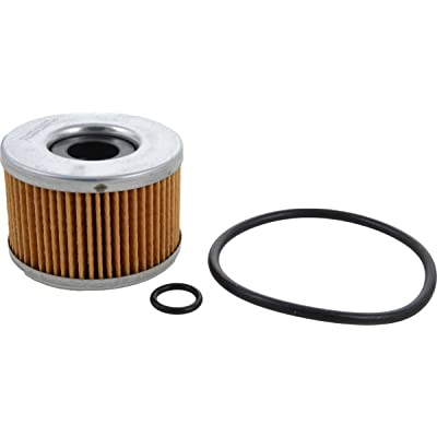 Luber-finer P7007 Oil Filter: Automotive