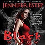 Black Widow: Elemental Assassin, Book 12