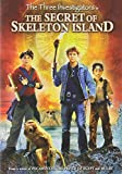 The Three Investigators and the Secret Of Skeleton Island [DVD]