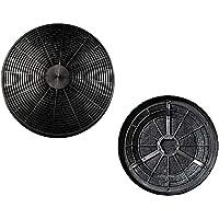 Filtro Carvão Coifa Tramontina Vetro   17,5cm   2 Unidades (Compare medidas)