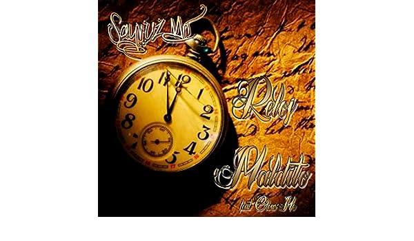 Reloj Maldito (feat. Clow Mc) - Single by Sayruz Mc featuring Clow Mc on Amazon Music - Amazon.com