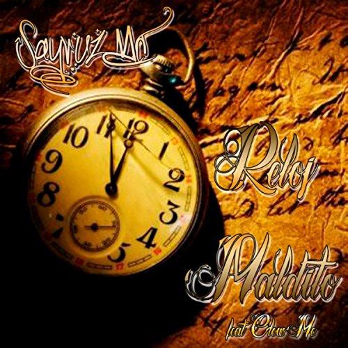 Reloj Maldito (feat. Clow Mc) (extended)