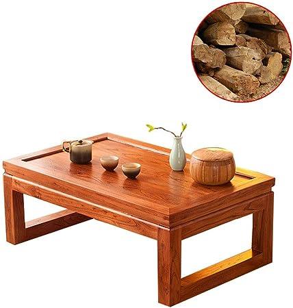 Muebles y Accesorios de jardín Mesas Mesa de Comedor de la Ceremonia del té Profesional Mesa