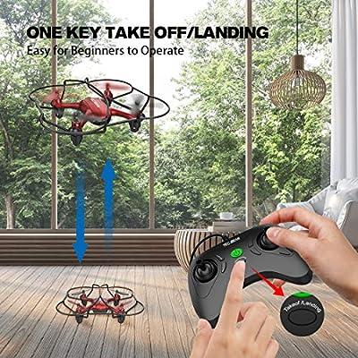 TEC.BEAN Mini Beginner Drone