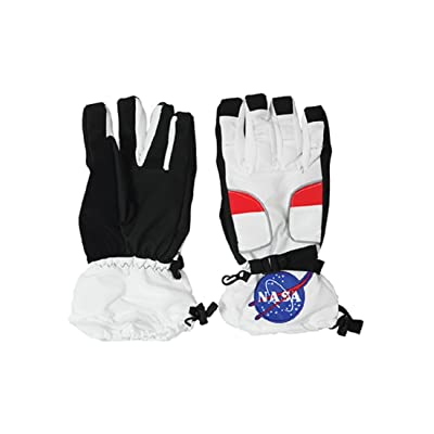 AEROMAX - NASA Jr. Astronaut Child Gloves: Toys & Games