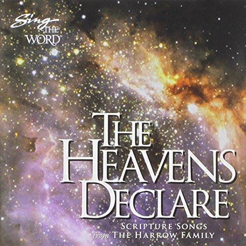 Den Harrow - Sing The Word: The Heavens Declare - Zortam Music