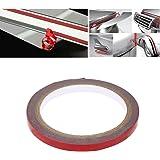 (2本セット) 車用両面テープ 3M巻き 超強力 耐水 耐熱 粘着 テープ DIY 接着用品 構造用接合 両面テープ 補修パーツ 幅10mm×長さ3m×厚さ1mm