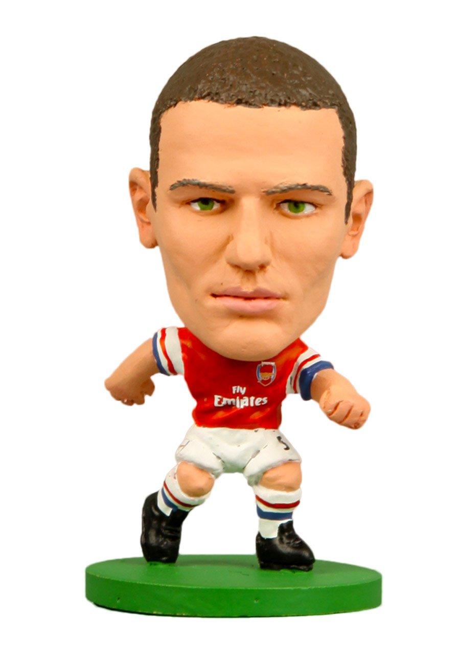 Arsenal SoccerStarz Vermaelen-One Size