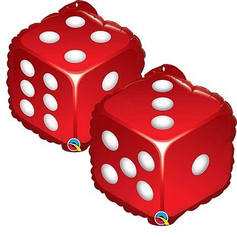 Casino Party vajilla y Decoraciones (cumpleaños/servilletas ...