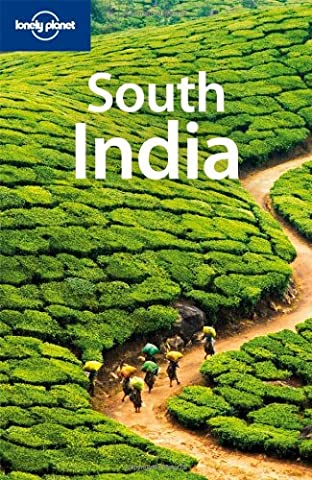 South India (Lonely Planet Regional Guide) (Kerala South India)