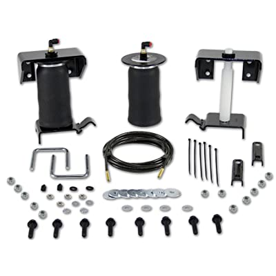 AIR LIFT 59518 Ride Control Rear Air Spring Kit: Automotive
