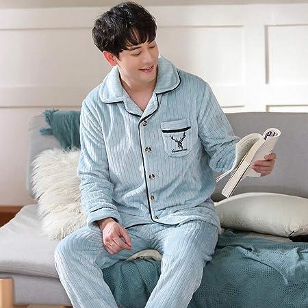 Ropa de dormir de talla grande 3Xl, conjuntos de pijamas de ...