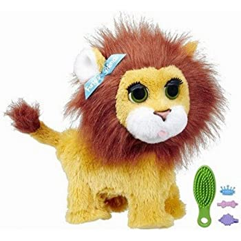 Furreal Roarin Tyler The Playful Tiger Electronic Pets