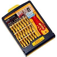 Certified Jackly 32 In 1 Multifunction Magnetic Screwdriver Kit Set For Phone Computer Opener Repair Tools - Jk 6932-a