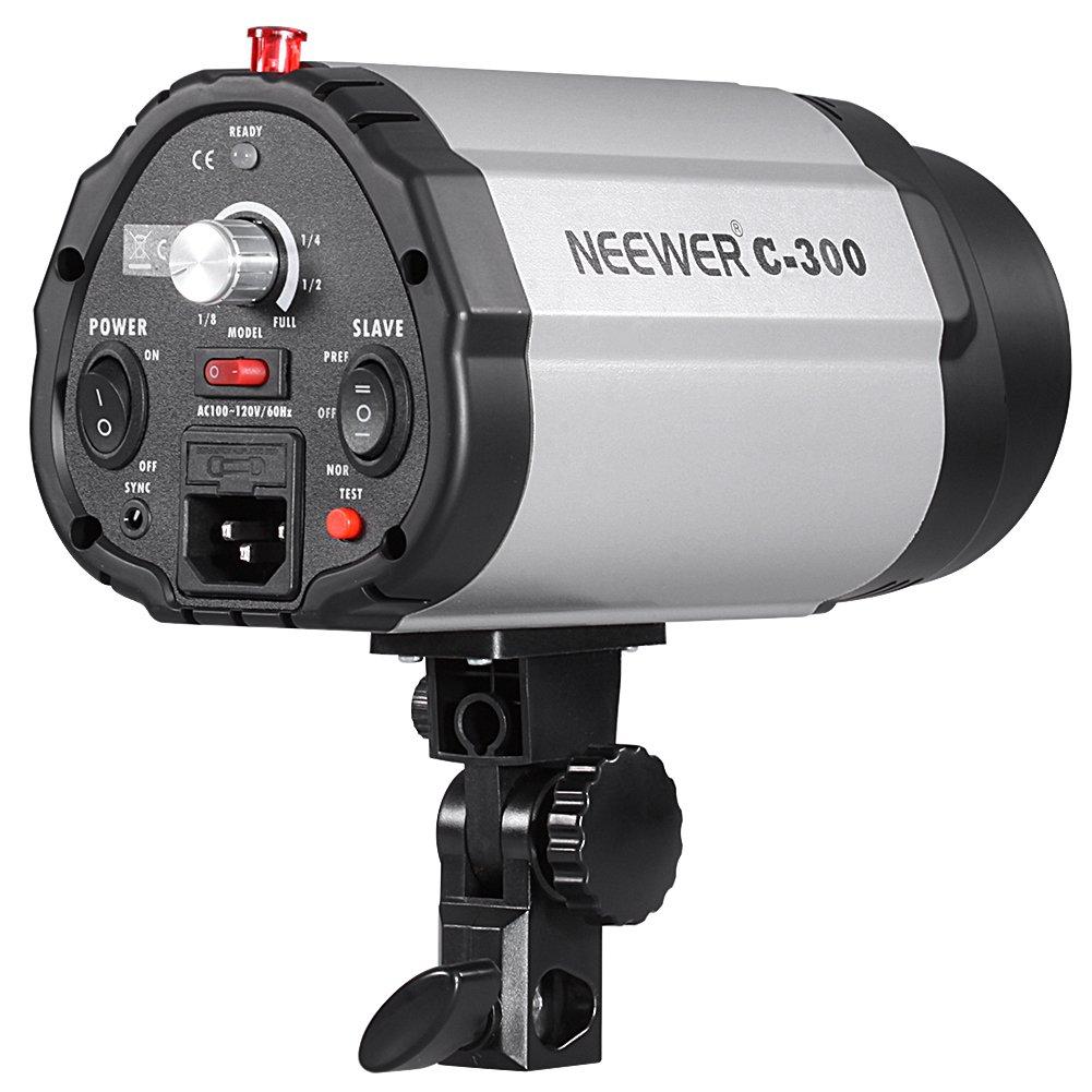 Amazon.com  Neewer 600W(300W x 2) 5600K Photography Studio Flash Strobe Light Lighting Kit with (2)20x28 /50x70cm softbox u0026(1)RT-16 Trigger for Video ...  sc 1 st  Amazon.com & Amazon.com : Neewer 600W(300W x 2) 5600K Photography Studio Flash ... azcodes.com