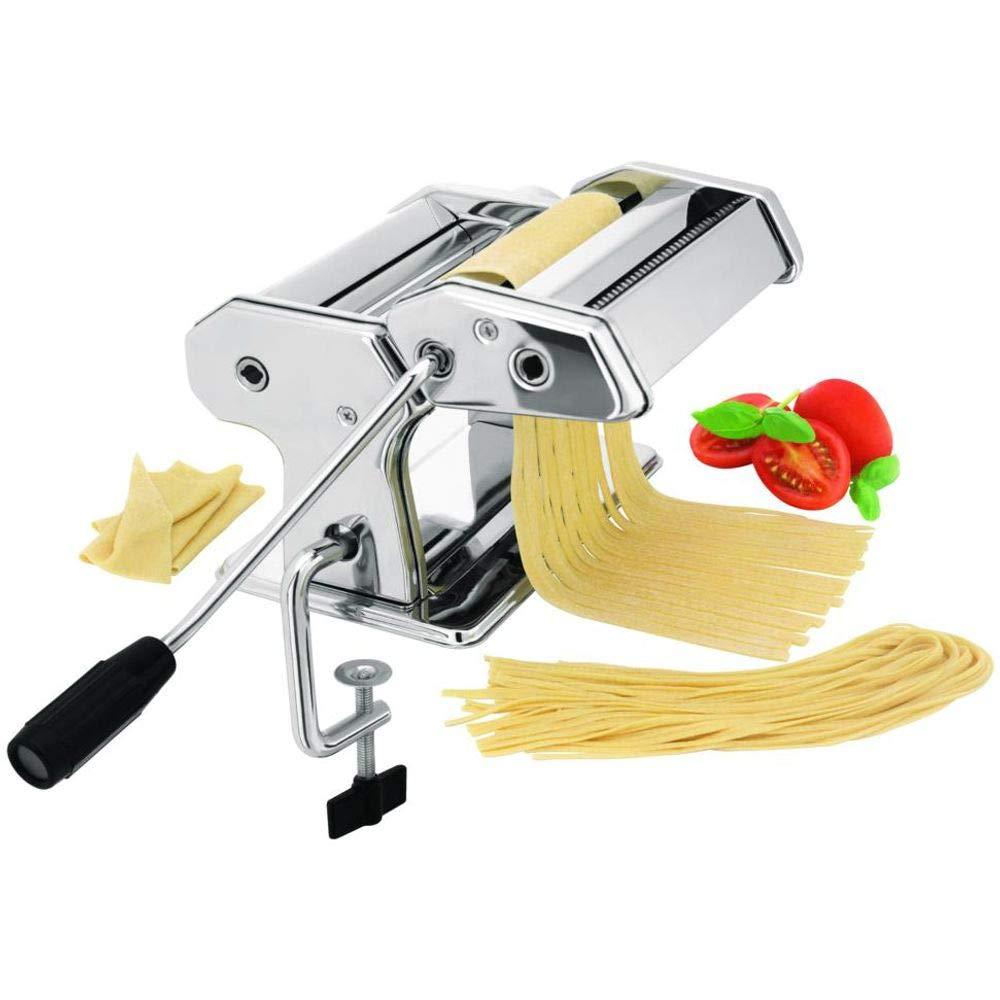IBILI 773100 - Máquina para pasta fresca, 21,4 x 17,8...