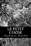 Le Petit Chose, Alphonse Daudet, 1479154075