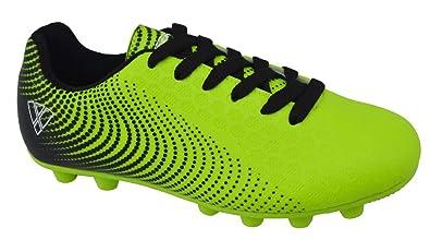 e56135cba4d1 Vizari Unisex-Kids Stealth FG Size Soccer-Shoes