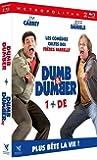 Dumb & Dumber 1 + De [Blu-ray]