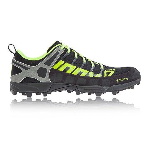 inov-8 X-Talon 212, Men's Trail Running Shoes, Black (Black