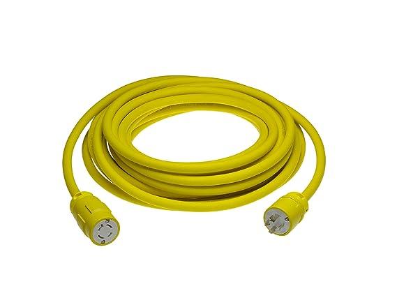 3 Wires Woodhead 14W48 Watertite Wet Location Straight Blade Plug 2 Poles