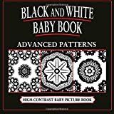Best Newborn Books - Black and White Baby Book: Advanced Patterns: High-Contrast Review