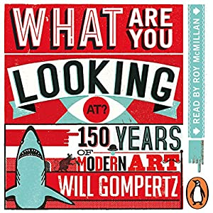What Are You Looking At? Audiobook