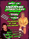 Best Of Memphis Wrestling 1986 Vol 8
