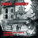 Cinema Du Vieux Cartier by Red Sand (2013-10-21)