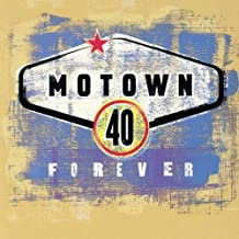 Motown Forty Forever 40th Ann