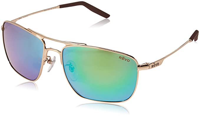 f1ed20ba75 Amazon.com  Revo Groundspeed Sunglasses