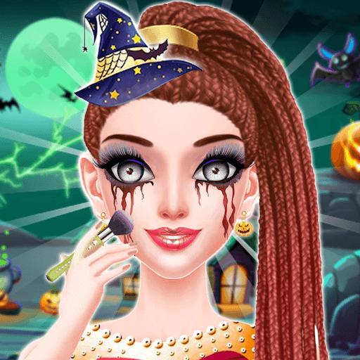 Halloween Times 2019 (Halloween Makeup Salon Games For)